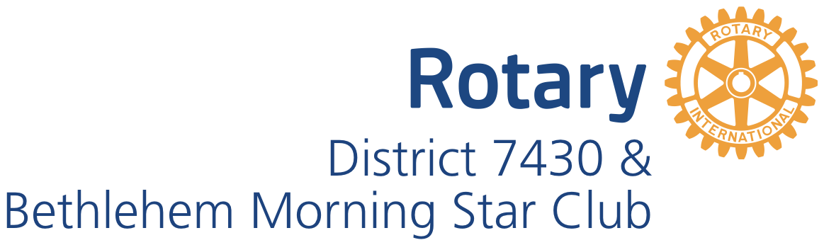 Rotary District 7430 logo
