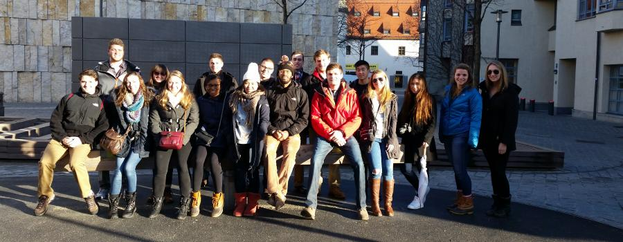 Explore And Apply Study Abroad Lehigh University