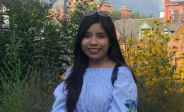 Miriam Soriano Gregorio